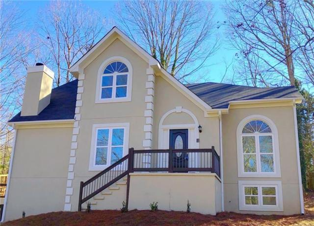 4100 Na Ah Tee Trail, Snellville, GA 30039 (MLS #5957313) :: Iconic Living Real Estate Professionals