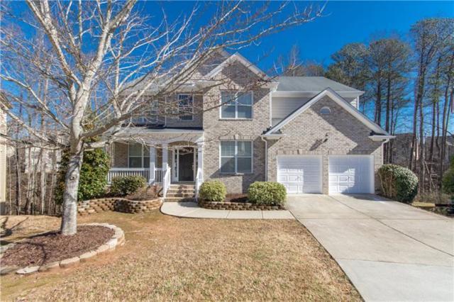 1430 Heatherglade Lane, Lawrenceville, GA 30045 (MLS #5957385) :: North Atlanta Home Team