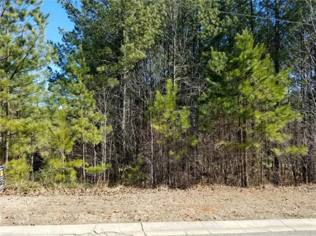 153 Creek Side Way, Ball Ground, GA 30107 (MLS #5957437) :: RE/MAX Paramount Properties