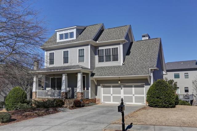 2679 Devin Court SE, Smyrna, GA 30080 (MLS #5957501) :: North Atlanta Home Team