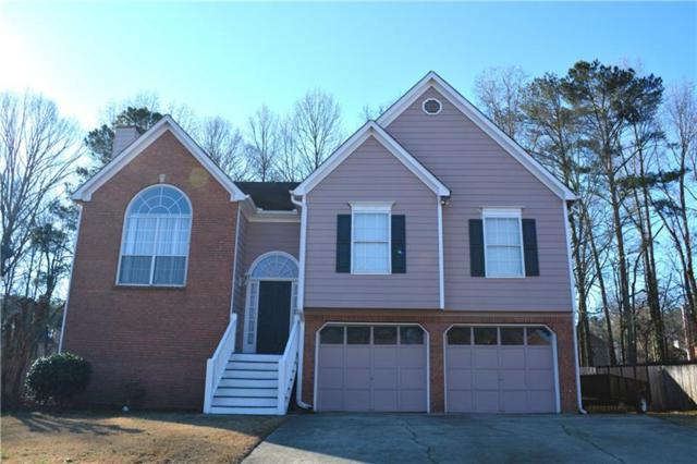 4808 Country Cove Way, Powder Springs, GA 30127 (MLS #5957528) :: North Atlanta Home Team