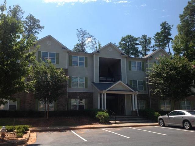 7202 Fairington Village Drive, Lithonia, GA 30038 (MLS #5957536) :: The Justin Landis Group