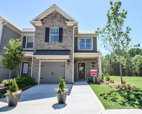 2516 Norwood Park Crossing #138, Doraville, GA 30340 (MLS #5957537) :: North Atlanta Home Team