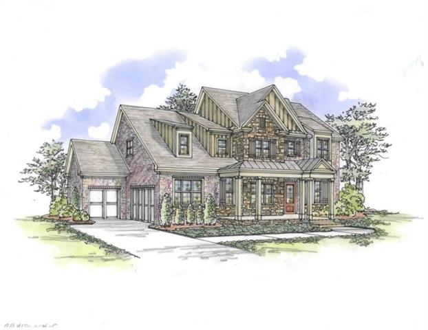 009 Malbec Valley NW, Acworth, GA 30101 (MLS #5957562) :: RCM Brokers