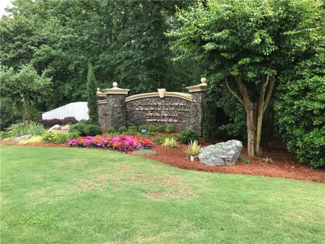 1941 Pine Bluff, Marietta, GA 30062 (MLS #5957603) :: North Atlanta Home Team