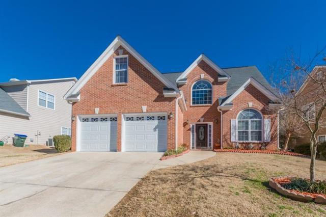 1595 River Oak Drive, Roswell, GA 30075 (MLS #5957607) :: North Atlanta Home Team