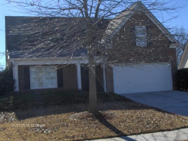 35 River Mill Lane #2, Dawsonville, GA 30534 (MLS #5957652) :: North Atlanta Home Team