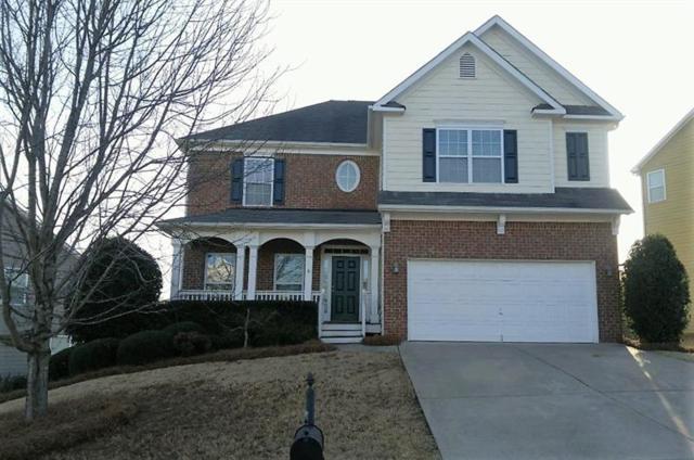 128 Mill Creek Drive, Canton, GA 30115 (MLS #5957680) :: Carr Real Estate Experts