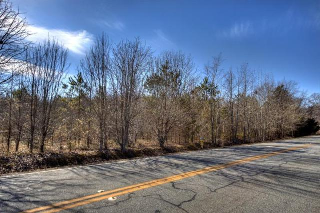 0 Highway 20, Cartersville, GA 30121 (MLS #5957728) :: Carr Real Estate Experts