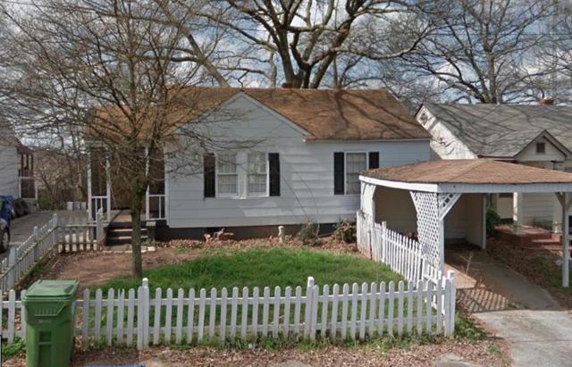 471 Glenwood Place SE, Atlanta, GA 30316 (MLS #5957783) :: North Atlanta Home Team