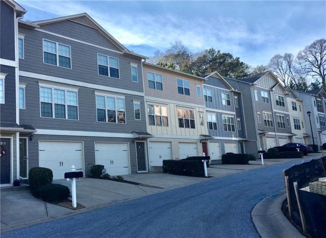 1696 Liberty Parkway, Atlanta, GA 30318 (MLS #5957787) :: North Atlanta Home Team