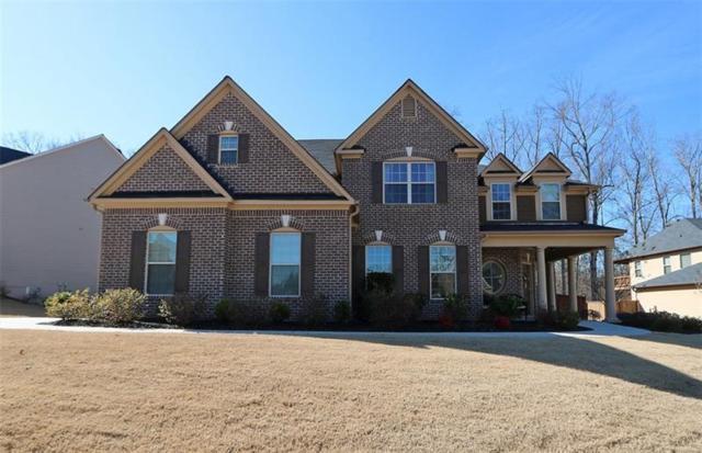 138 Lakestone Parkway, Woodstock, GA 30188 (MLS #5957792) :: Carr Real Estate Experts