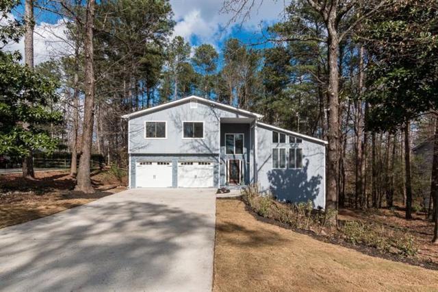 3050 Roxburgh Drive, Roswell, GA 30076 (MLS #5957816) :: Rock River Realty