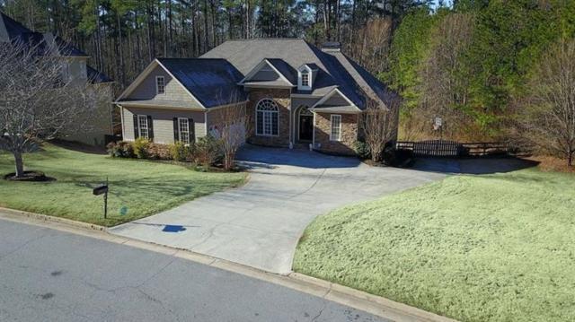 2509 Galloways Farm Drive NW, Acworth, GA 30101 (MLS #5957823) :: North Atlanta Home Team