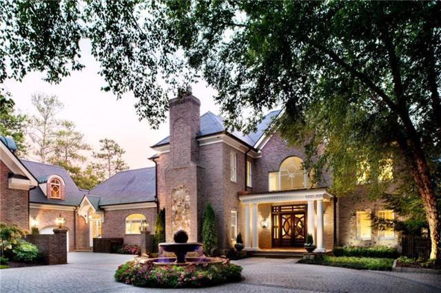 40 Cates Ridge Road, Atlanta, GA 30327 (MLS #5957846) :: North Atlanta Home Team