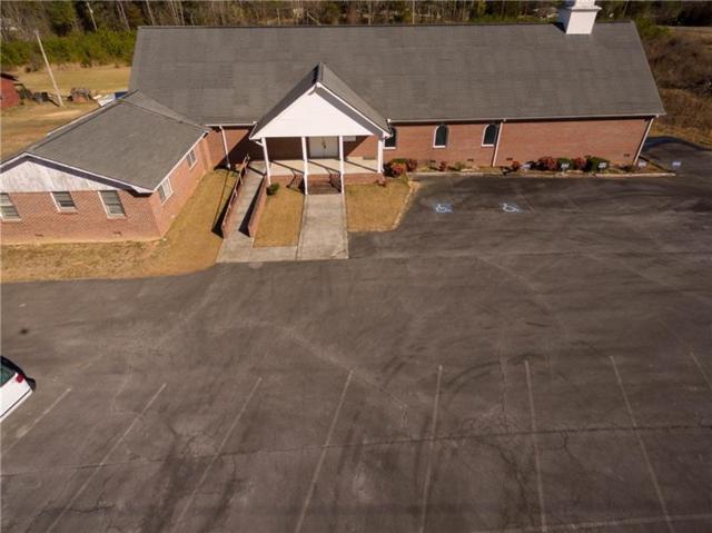1298 Newtown Creek Loop NE, Calhoun, GA 30701 (MLS #5957853) :: North Atlanta Home Team