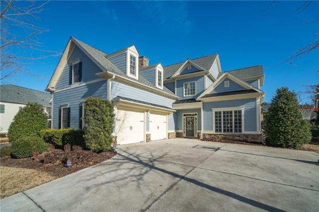 574 Shoal Mill Road SW, Smyrna, GA 30082 (MLS #5957907) :: Carr Real Estate Experts
