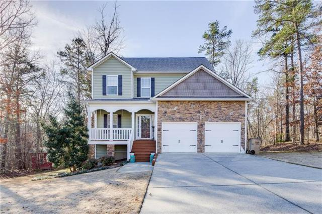 16 Clear Pass, Adairsville, GA 30103 (MLS #5957979) :: Carr Real Estate Experts