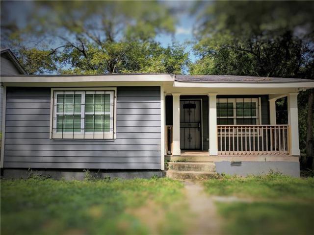 1047 Peeples Street SW, Atlanta, GA 30310 (MLS #5958012) :: North Atlanta Home Team