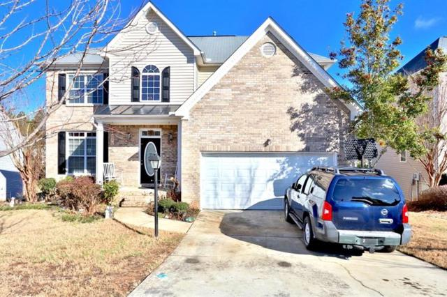 2461 Fall Creek Landing, Loganville, GA 30052 (MLS #5958014) :: North Atlanta Home Team