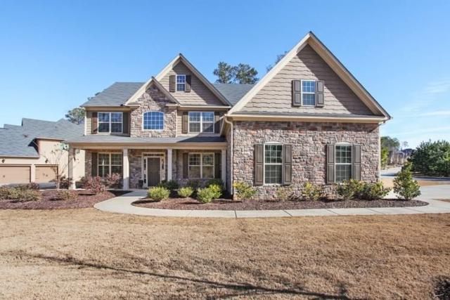 134 Lakestone Parkway, Woodstock, GA 30188 (MLS #5958017) :: Carr Real Estate Experts