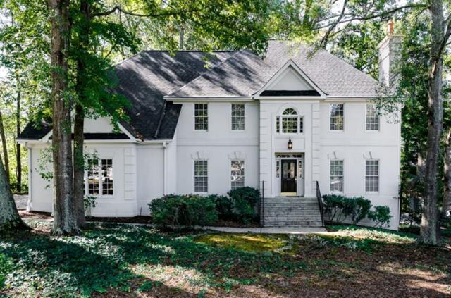 5060 Johns Creek Court, Johns Creek, GA 30022 (MLS #5958022) :: North Atlanta Home Team