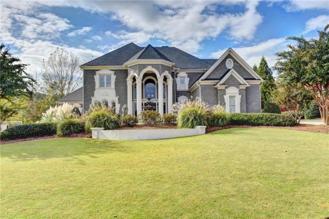8005 Derbyshire Court, Duluth, GA 30097 (MLS #5958033) :: North Atlanta Home Team