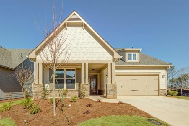 110 Hidden Trail Court, Canton, GA 30114 (MLS #5958036) :: Path & Post Real Estate