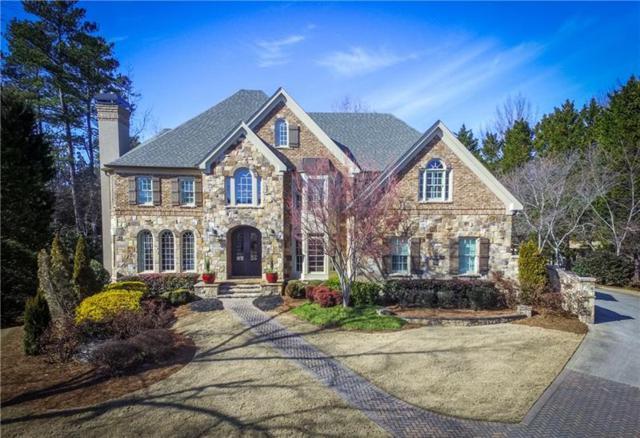 204 Thorpe Park, Johns Creek, GA 30097 (MLS #5958054) :: North Atlanta Home Team