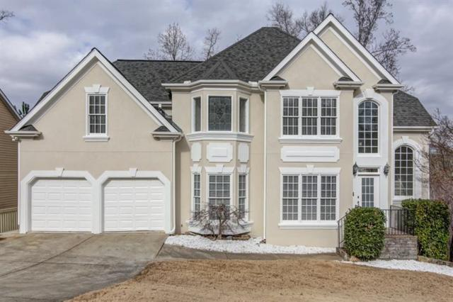 1413 Crown Terrace, Marietta, GA 30062 (MLS #5958060) :: North Atlanta Home Team