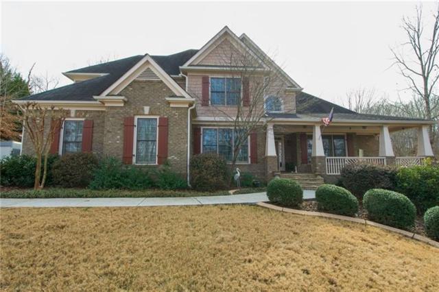 512 River Estates Parkway, Canton, GA 30115 (MLS #5958079) :: Path & Post Real Estate