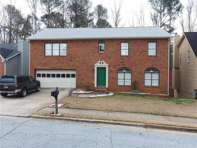 3095 Oak Meadow Drive, Snellville, GA 30078 (MLS #5958088) :: North Atlanta Home Team