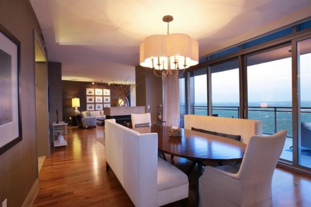3344 Peachtree Road NE #4004, Atlanta, GA 30326 (MLS #5958099) :: Good Living Real Estate