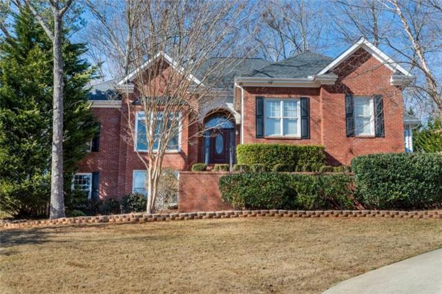 409 Lovinggood Landing Drive, Woodstock, GA 30189 (MLS #5958123) :: Carr Real Estate Experts