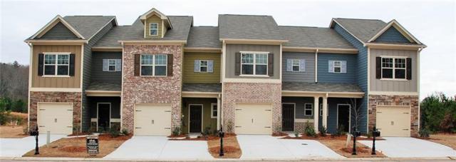 278 Valley Crossing #121, Canton, GA 30114 (MLS #5958130) :: North Atlanta Home Team