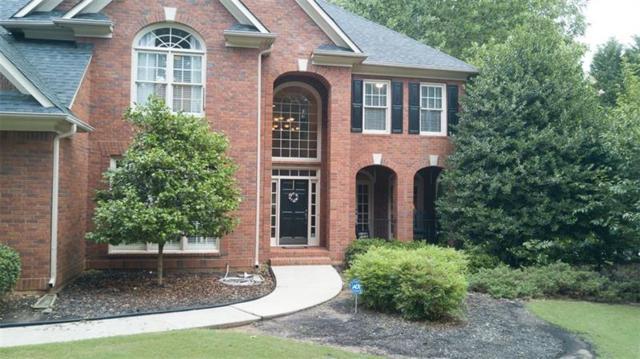 8300 High Hampton Chase, Alpharetta, GA 30022 (MLS #5958163) :: North Atlanta Home Team