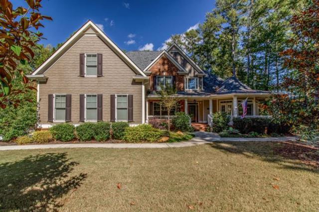 6226 Eagles Crest Drive NW, Acworth, GA 30101 (MLS #5958200) :: Carr Real Estate Experts