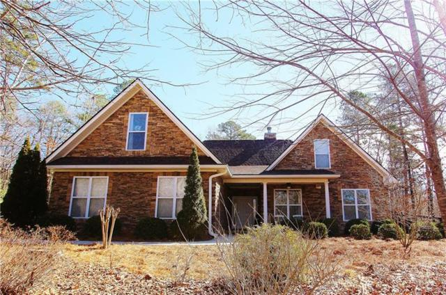 18 Fern Park Lane, Dawsonville, GA 30534 (MLS #5958221) :: North Atlanta Home Team