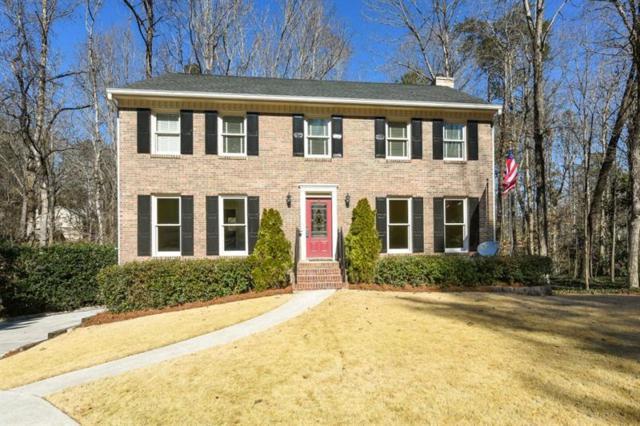 2253 N Forest Drive, Marietta, GA 30062 (MLS #5958249) :: RE/MAX Paramount Properties