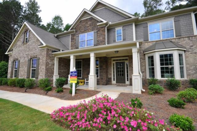 4426 Woodland Bank Boulevard, Buford, GA 30518 (MLS #5958254) :: North Atlanta Home Team