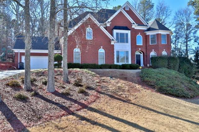 1116 Hiddenbrook Lane, Suwanee, GA 30024 (MLS #5958309) :: Carr Real Estate Experts