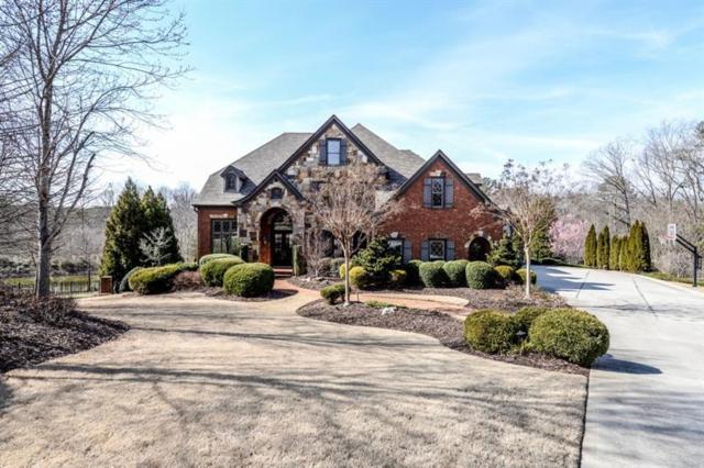 15900 Meadow King Way, Milton, GA 30004 (MLS #5958334) :: North Atlanta Home Team