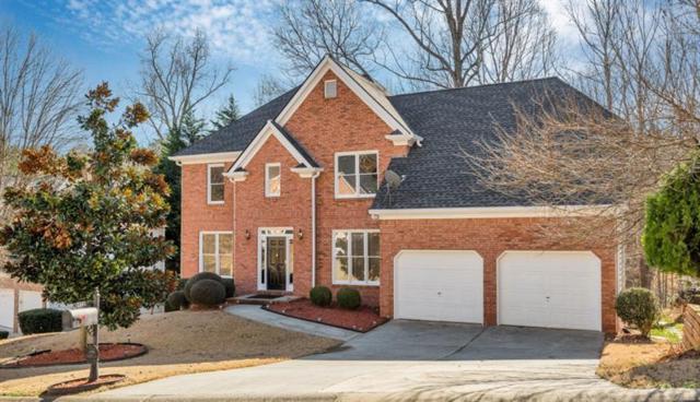 1003 Legacy Walk, Woodstock, GA 30189 (MLS #5958343) :: Carr Real Estate Experts
