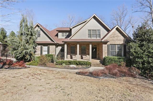 2117 Seths Ridge, Loganville, GA 30052 (MLS #5958348) :: Carr Real Estate Experts
