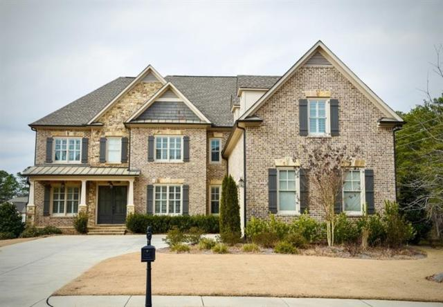 4360 Autry Way, Johns Creek, GA 30022 (MLS #5958355) :: North Atlanta Home Team