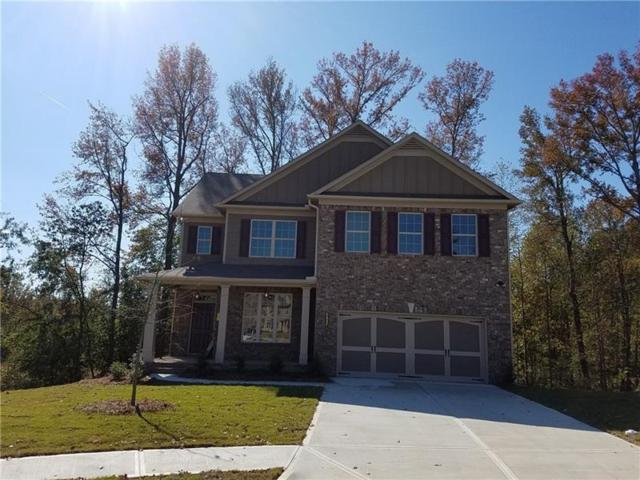 2368 Misty Ivy Court, Buford, GA 30519 (MLS #5958385) :: North Atlanta Home Team