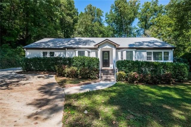 60 Hardeman Road, Atlanta, GA 30342 (MLS #5958388) :: North Atlanta Home Team