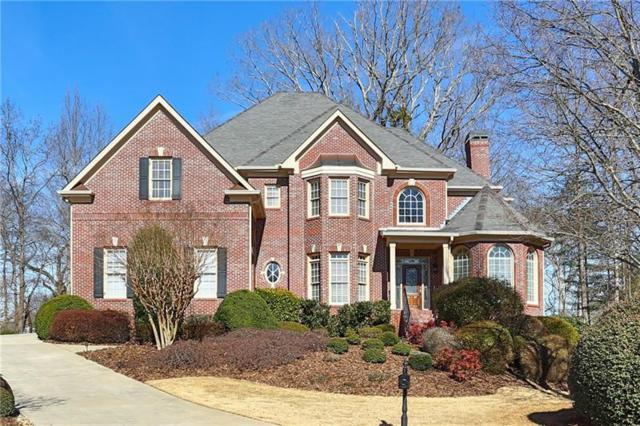 10435 High Falls Circle NE, Alpharetta, GA 30022 (MLS #5958394) :: North Atlanta Home Team