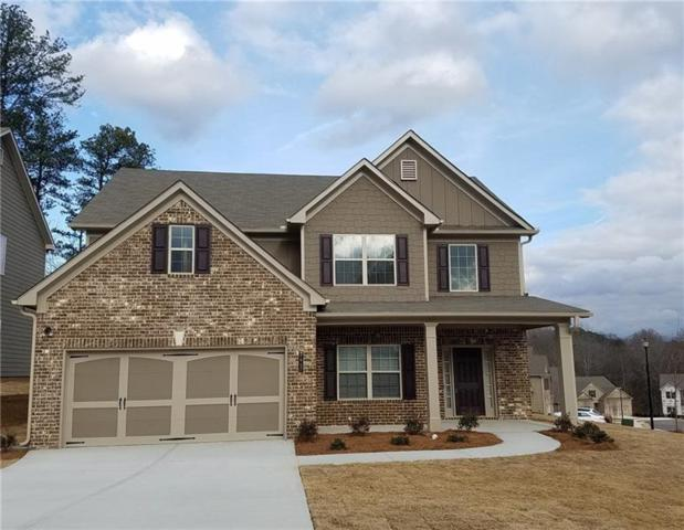 2358 Misty Ivy Court, Buford, GA 30519 (MLS #5958481) :: North Atlanta Home Team