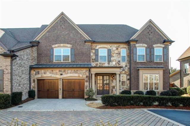 4620 Woodlawn Gates Lane, Marietta, GA 30068 (MLS #5958492) :: North Atlanta Home Team